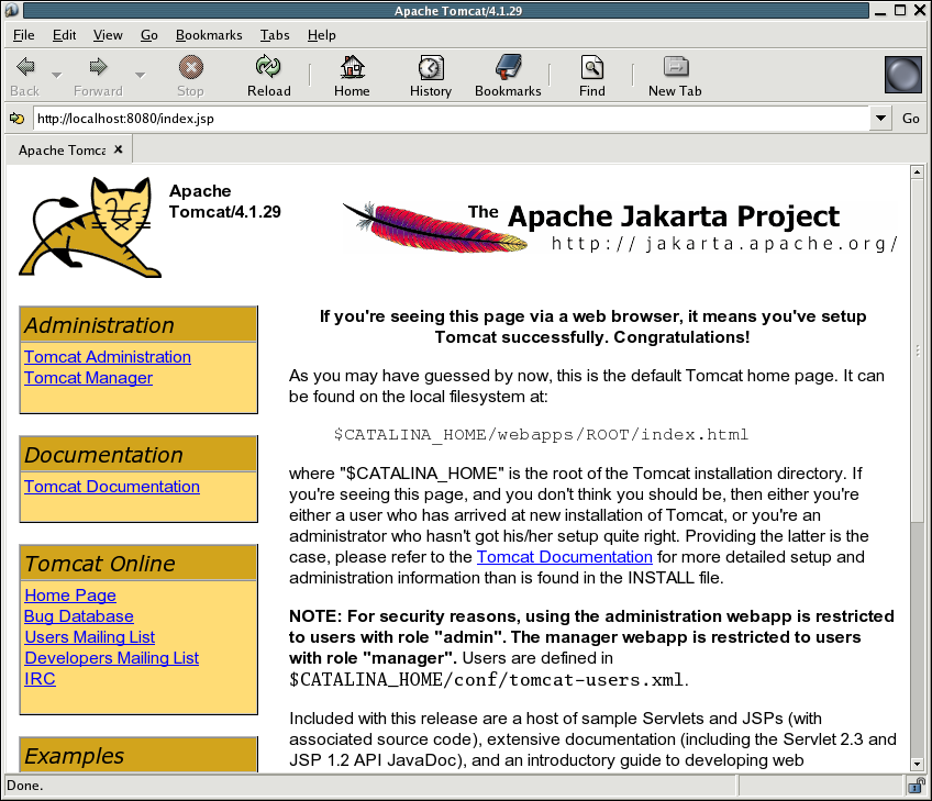 Users interested in download tomcat v 70 server generally download: apache tomcat free